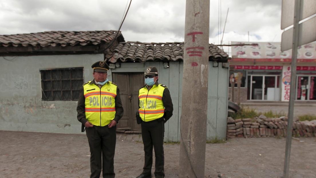 Sentencian en Ecuador a un violador serial que se hacía pasar por mujer para atraer a sus víctimas