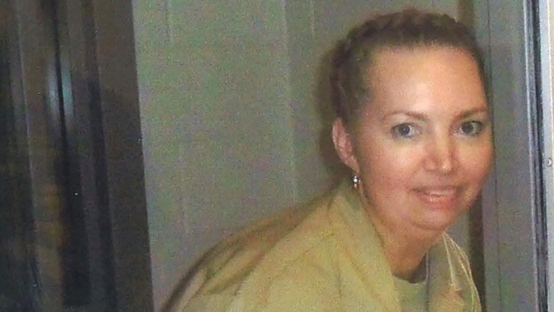 Quién es Lisa Montgomery, la primera presa que será ejecutada en EE.UU. a nivel federal desde 1953