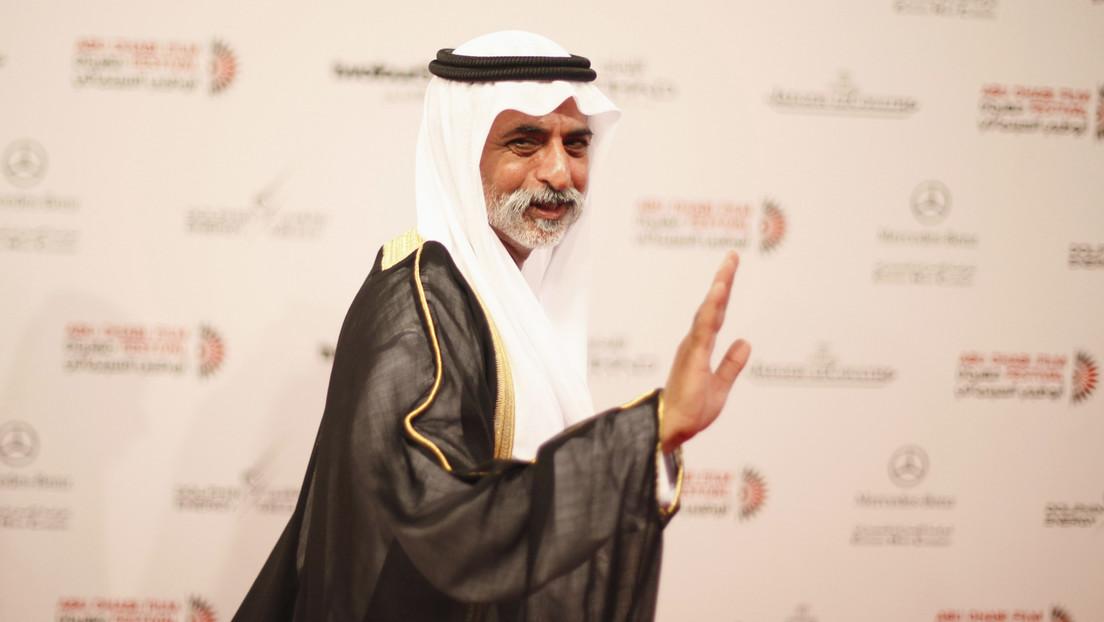 """""""Se puso encima de mí"""": británica que organizó un acto en Abu Dhabi acusa a un ministro de EAU de agresión sexual"""
