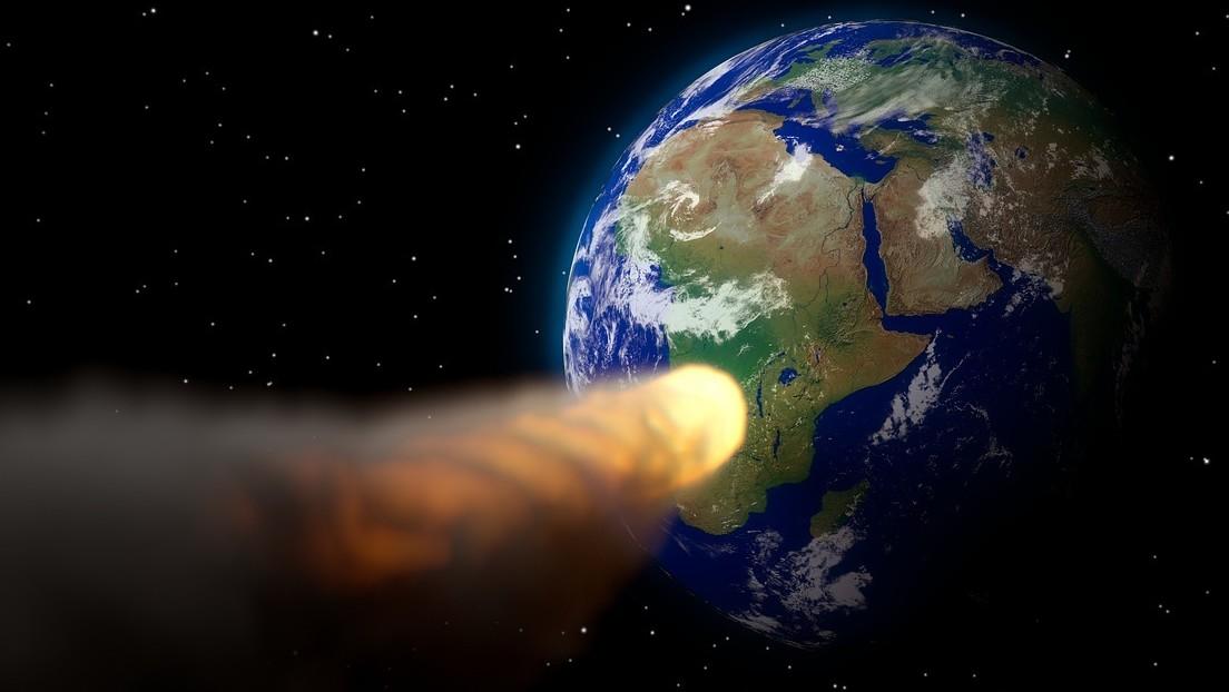Aseguran que el asteroide que se acercará a la Tierra la víspera de las elecciones de EE.UU. no es tan peligroso