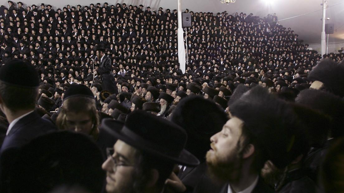 Las autoridades de Nueva York frenan una boda judía ortodoxa a la que asistirían hasta 10.000 invitados