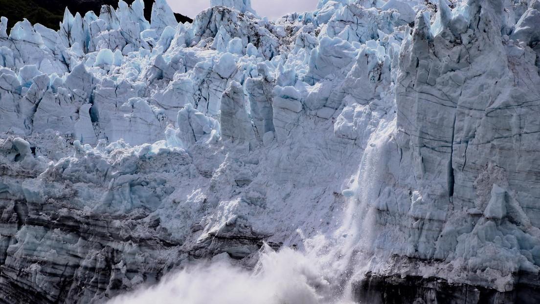 Advierten que el calentamiento global puede provocar tsunamis en Alaska