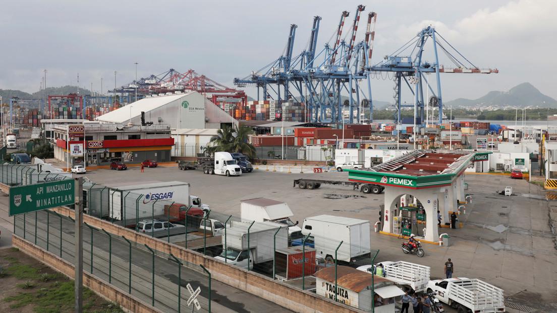 Los cárteles de Sinaloa y Jalisco Nueva Generación se disputan el control de seis puertos en México