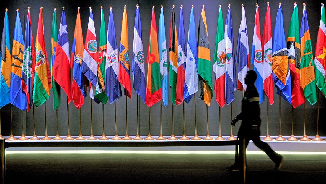 """Celac pide al nuevo gobierno de Bolivia que """"reactive su participación"""" en el bloque regional"""
