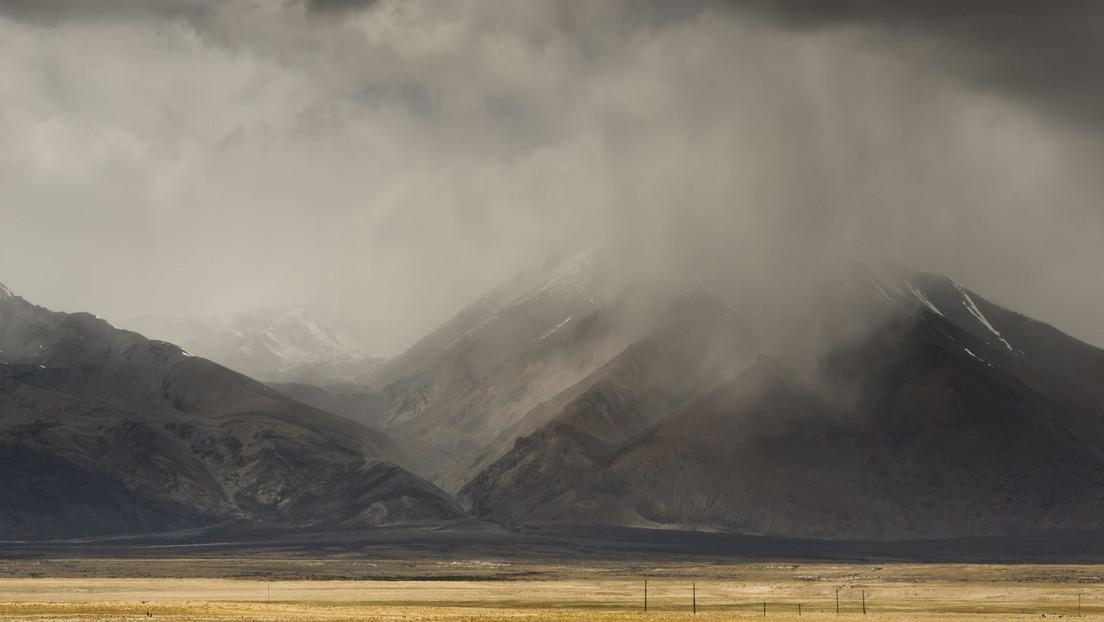 """Determinan que la lluvia puede """"levantar montañas"""" en el Himalaya"""