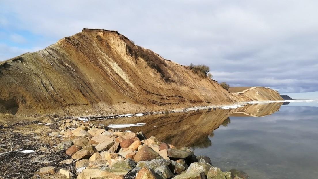 FOTOS: Descubren en Dinamarca raros cristales de más de 50 millones de años de antigüedad que no deberían existir allí