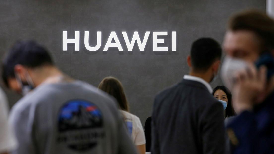 Suecia prohíbe a las compañías chinas Huawei y ZTE participar de la licitación para el despliegue de redes 5G