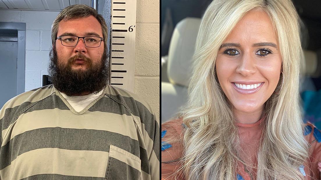 Un granjero atropella, viola y entierra a una enfermera que trotaba en Arkansas