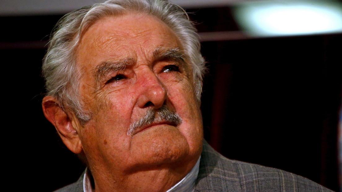 """""""Me ha echado la pandemia"""": José Mujica renuncia al Senado de Uruguay y se retira de la política activa"""