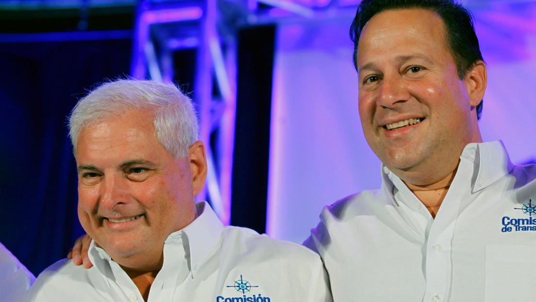 El caso Odebrecht se cierra en Panamá con 102 investigados, entre ellos los expresidentes Ricardo Martinelli y Juan Carlos Varela