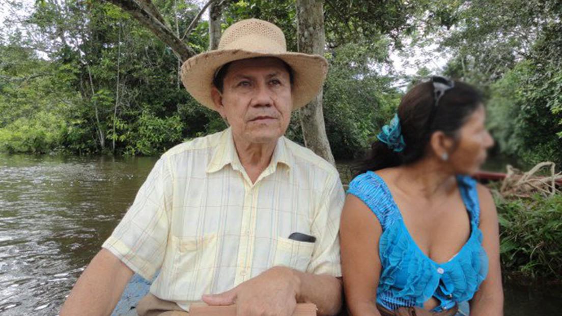 Matan en el sur de Colombia al líder campesino Eduardo Alarcón y aumenta a 1.040 la cifra de dirigentes asesinados en ese país desde 2016