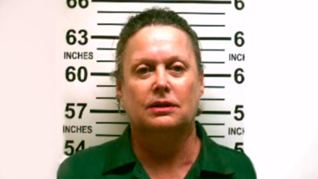 Sale en libertad condicional la 'Viuda Negra' de Nueva York, que contrató a un sicario para matar a su millonario esposo