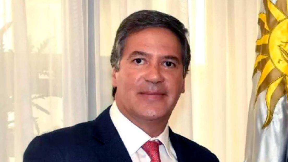 """""""No tuve información de actividad ilícita"""": Habla el exembajador de Colombia en Uruguay sobre el 'narcolaboratorio' encontrado en su finca"""