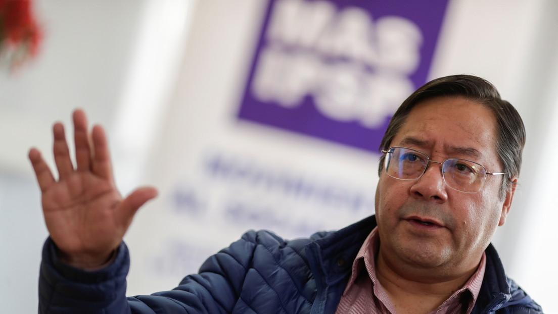 Luis Arce anuncia que prevé restaurar las relaciones diplomáticas de Bolivia con Cuba y Venezuela
