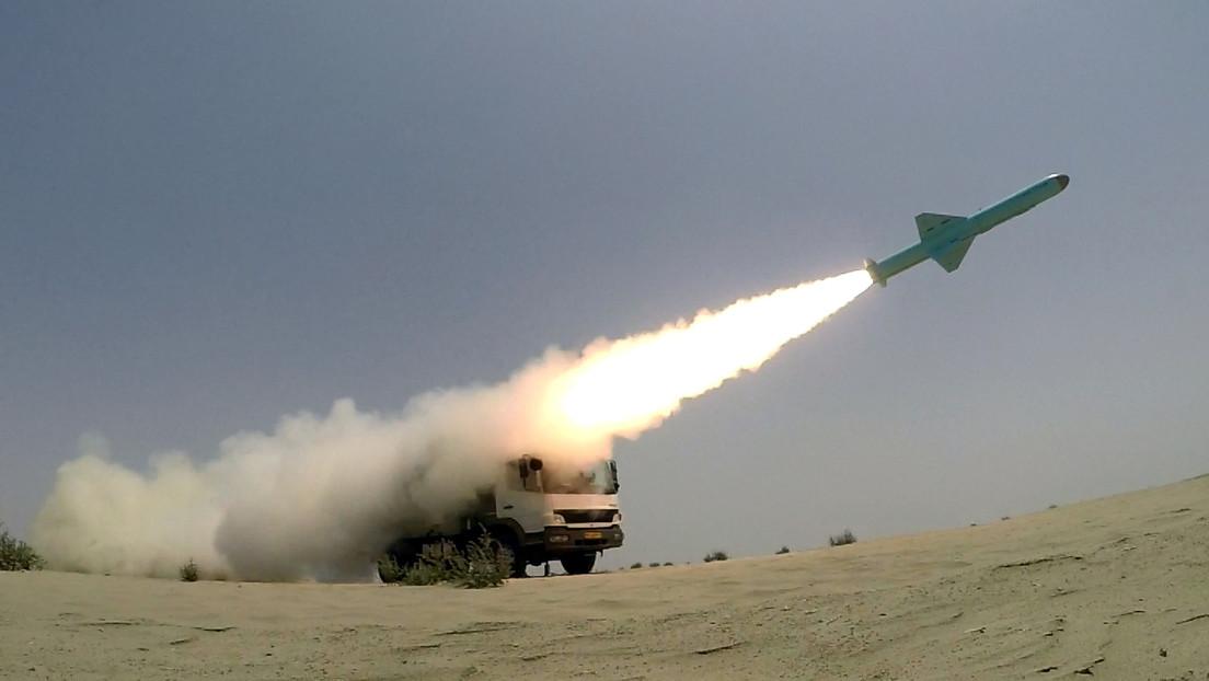 Irán planea organizar ejercicios militares masivos de defensa antiaérea en más de la mitad del país