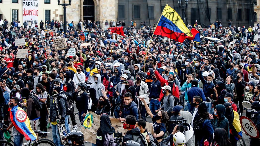 La larga lista de demandas a Duque en un nuevo paro nacional en Colombia al que se une la minga indígena