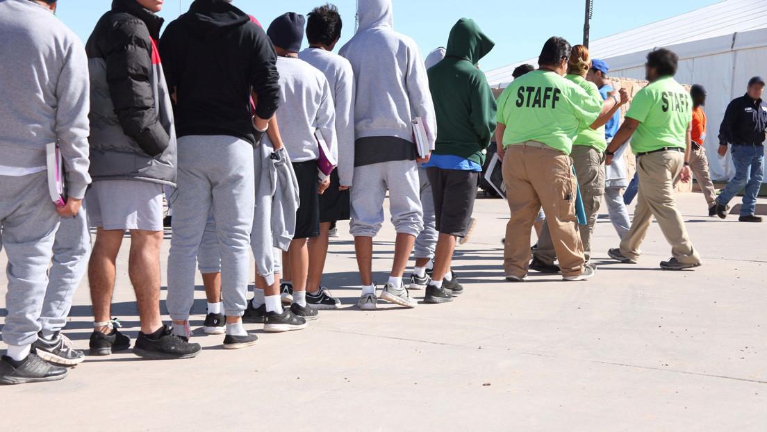 EE.UU. no encuentra a los padres de 545 niños separados en la frontera con México por el Gobierno