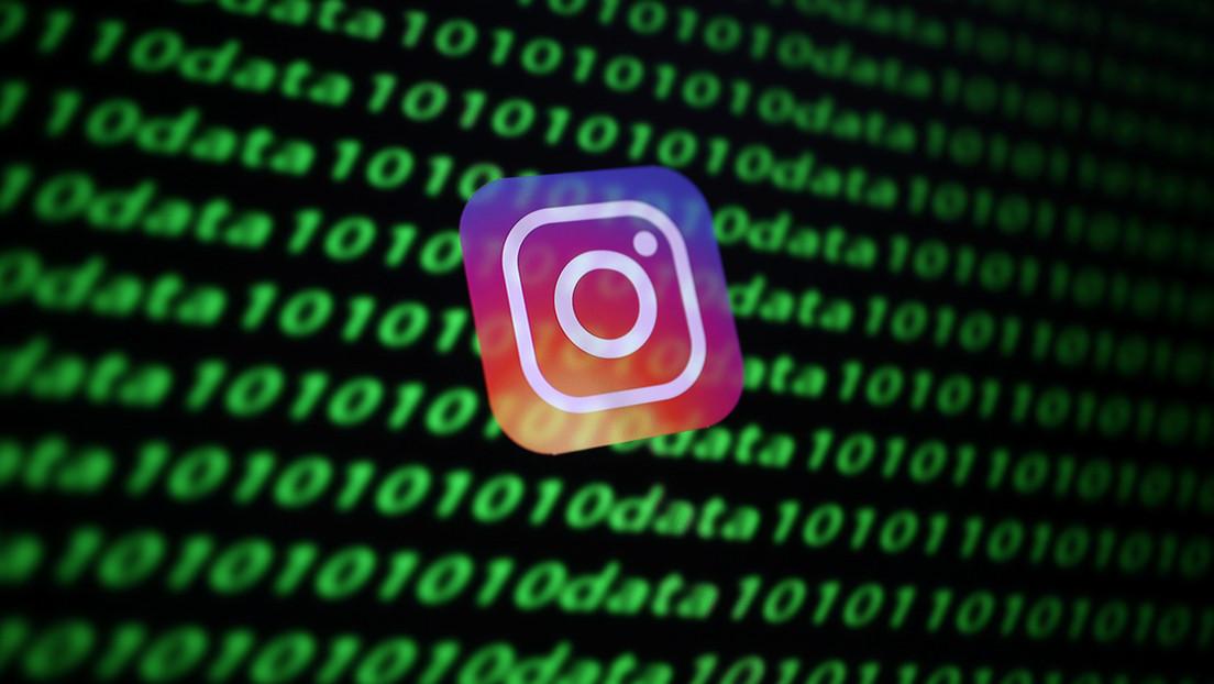 Se registra una caída de Instagram en varias partes del mundo