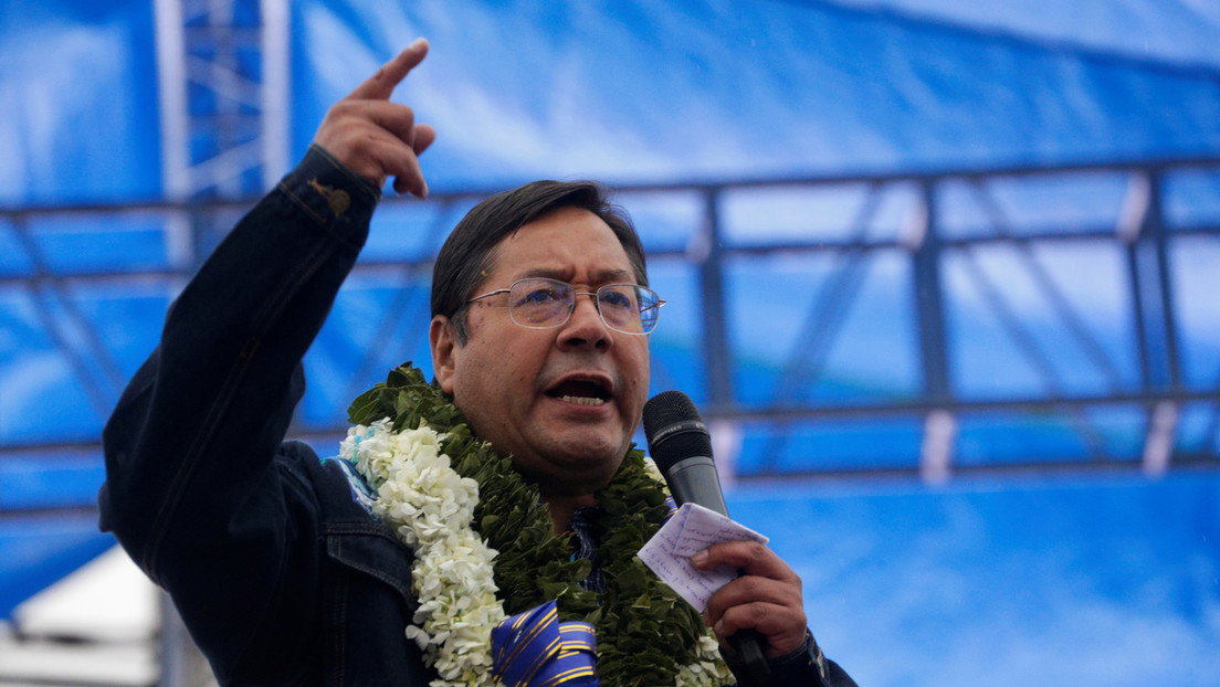 """Misión electoral de la OEA reconoce el triunfo de Arce en Bolivia pero reitera que hubo """"manipulaciones"""" en los comicios de 2019"""