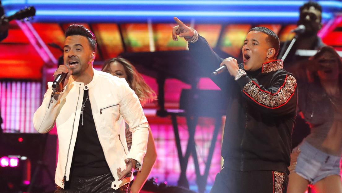 'Despacito', reconocida como la canción latina de la década por los Premios Latin Billboard 2020