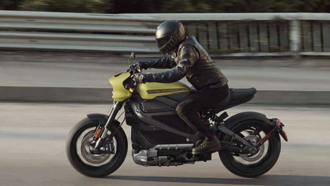 """Harley-Davidson ordena retirar """"ciertas"""" motocicletas del modelo eléctrico 2020 LiveWire por problemas en el software"""