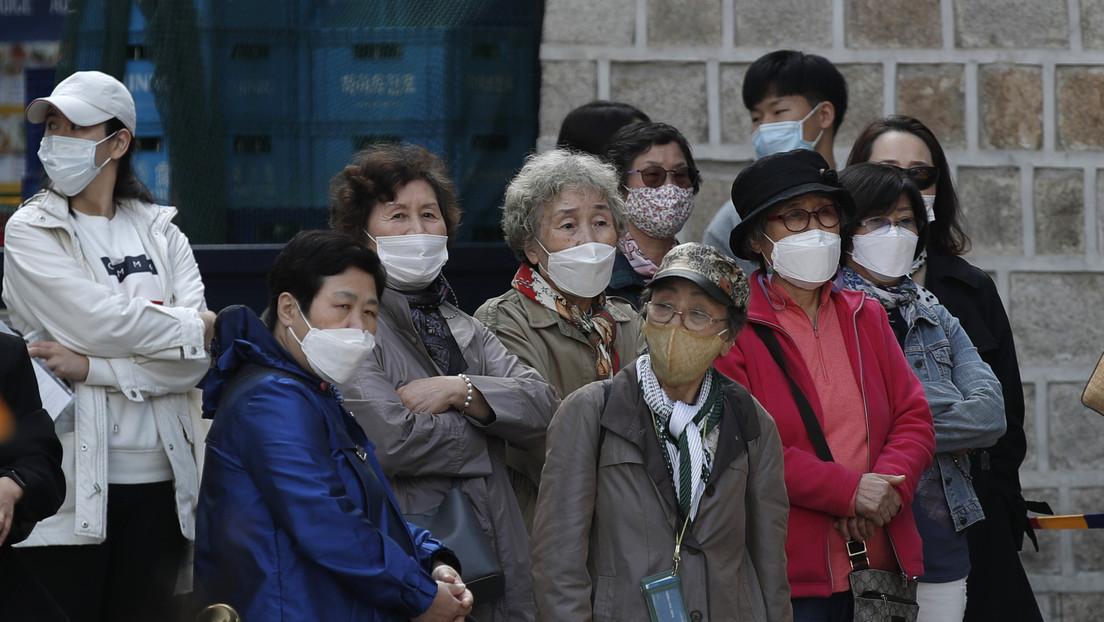 La asociación médica de Corea del Sur urge suspender la vacunación contra la gripe tras la muerte de 25 pacientes