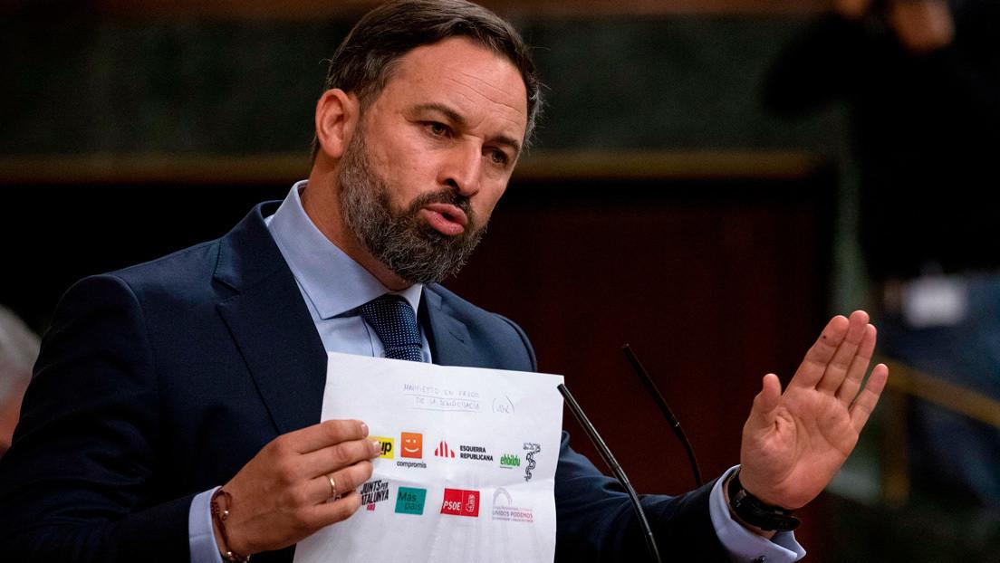 Derrota para la ultraderecha en España: la moción de censura contra Sánchez no consigue ningún apoyo