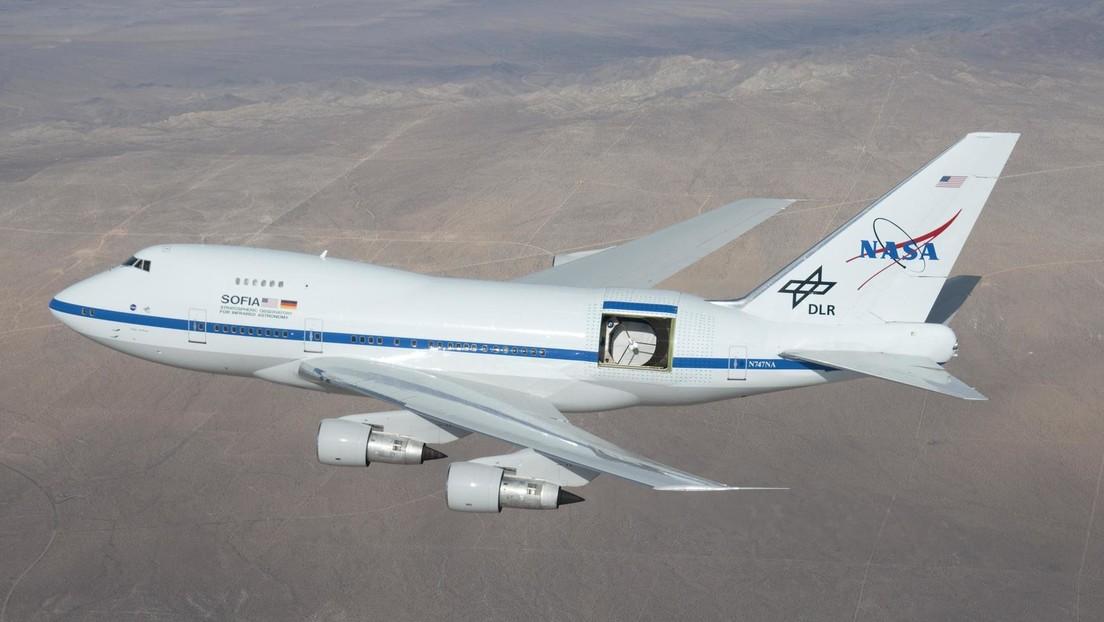NASA: anuncian un