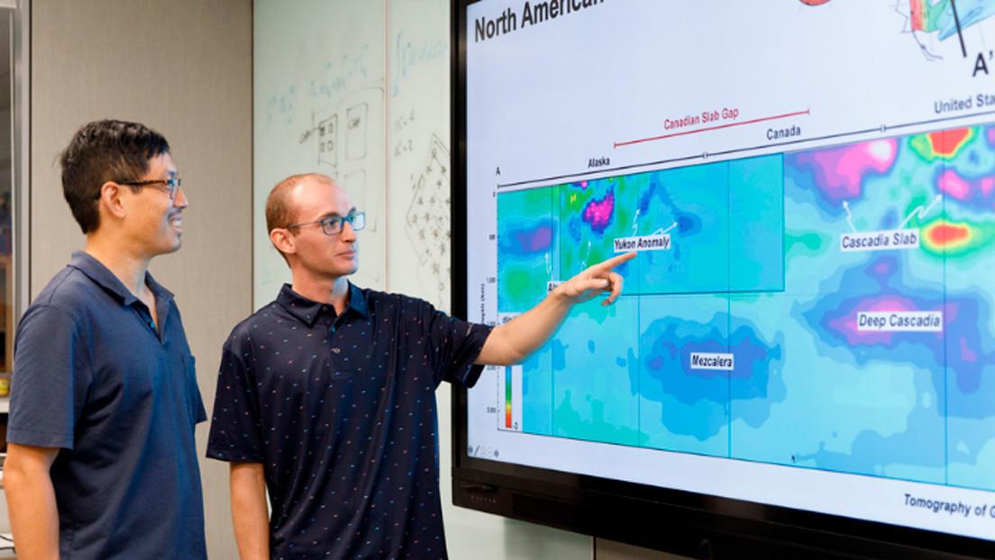 Investigadores aseguran haber encontrado una placa tectónica cuya existencia ha centrado un largo debate científico