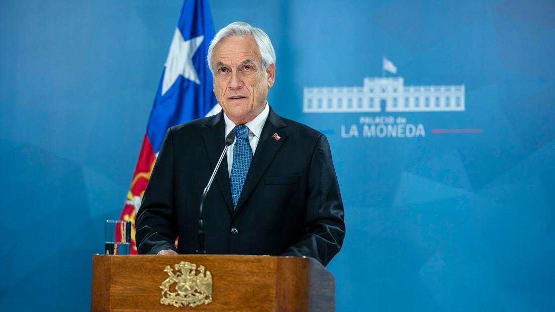 Así se derrumbó el plan de Piñera para acusar a Cuba y Venezuela de injerencia en las revueltas populares