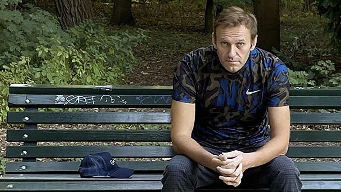 """Putin: """"Si Navalny fue envenenado, realizaremos una investigación, pero necesitamos información que no nos proporcionan"""""""