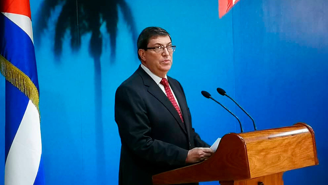 """Cuba denuncia la pérdida de 5.000 millones de dólares en un año porque el bloqueo de EE.UU. se ha """"recrudecido de forma extrema"""""""