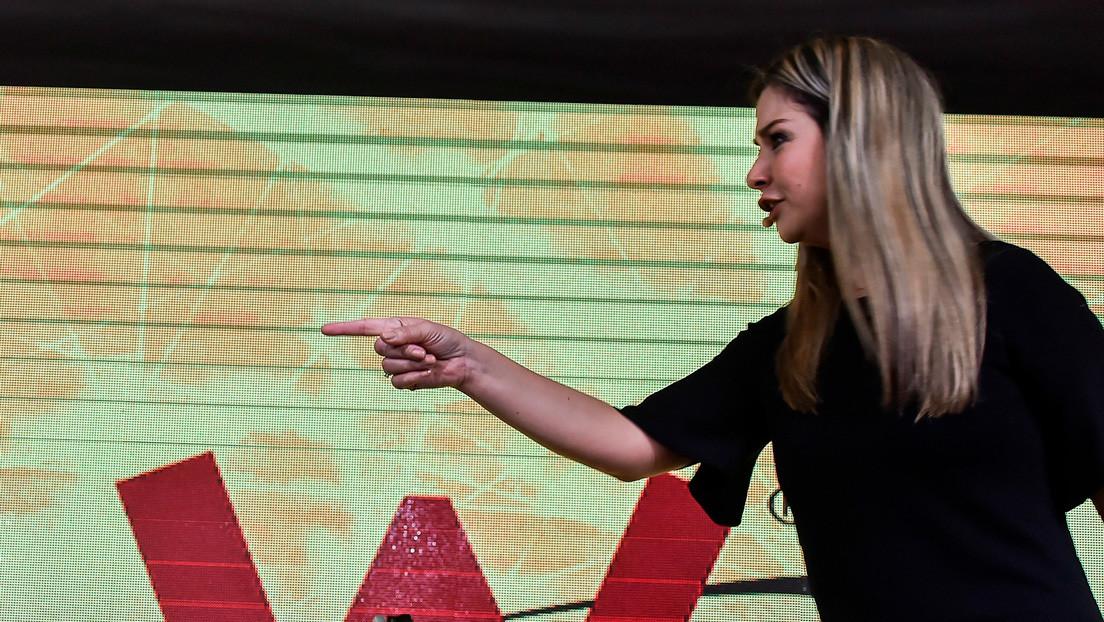 La periodista colombiana Vicky Dávila y RCN deberán pagar una millonaria indemnización por presionar para la salida de un comandante policial