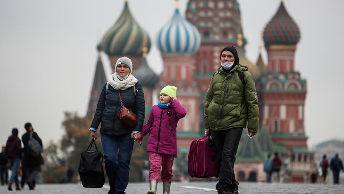 """Moody's: """"Rusia ha mostrado una fuerte resistencia a los impactos de la pandemia de coronavirus y la caída de los precios del petróleo"""""""