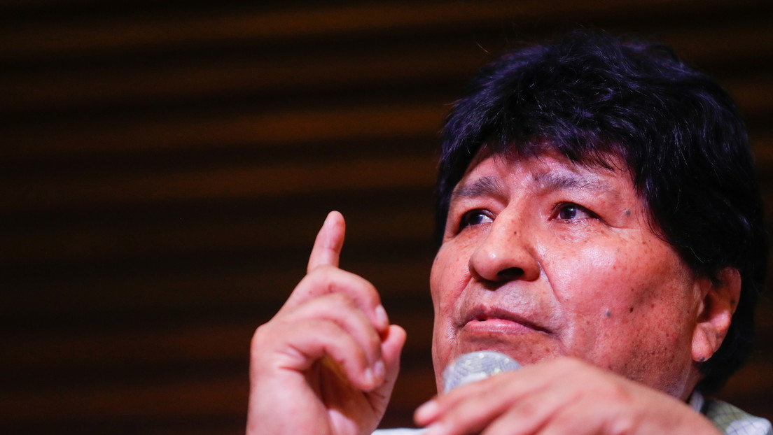 """""""Sus manos están manchadas de sangre boliviana"""": Evo Morales exige la renuncia de Luis Almagro en la OEA"""