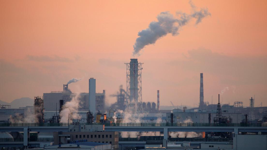 Casi medio millón de bebés recién nacidos murieron por la contaminación del aire en el 2019