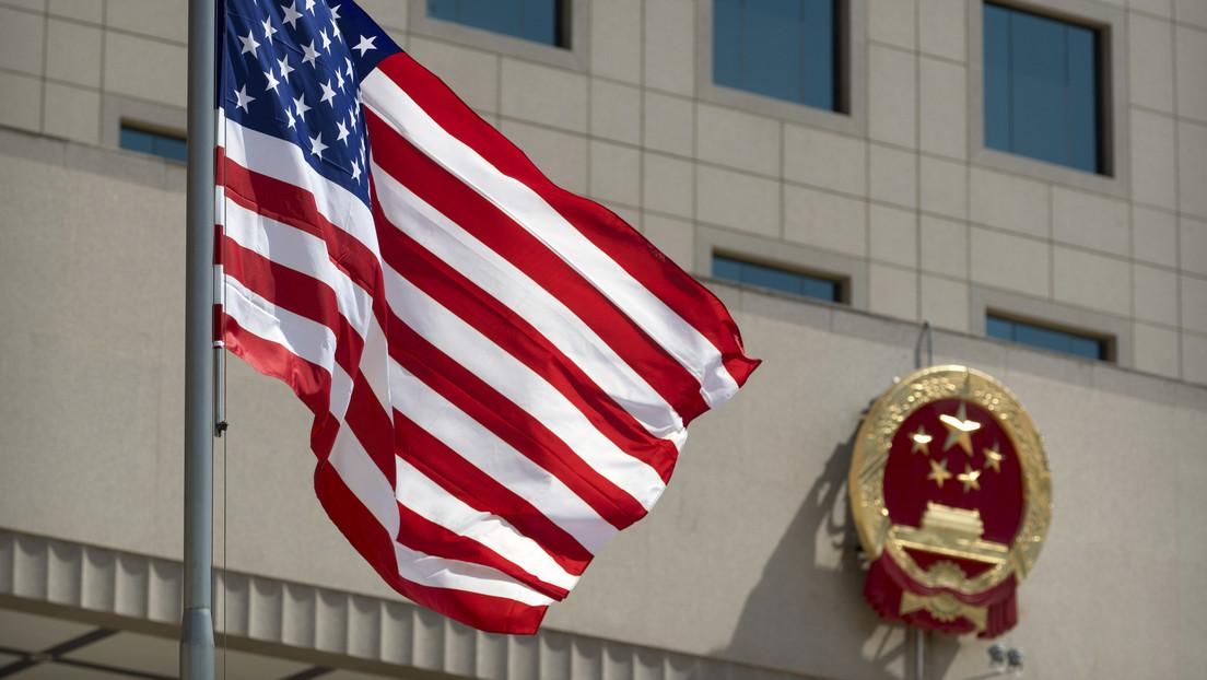"""China afirma que EE.UU. """"intimida"""" a los países con vínculos con Pekín para que tomen partido y asegura que estos esfuerzos """"no tendrán éxito"""""""