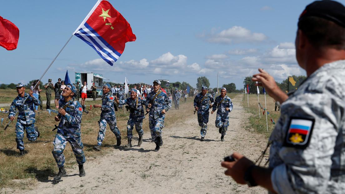 """Putin estima """"bastante posible"""" que Rusia y China concreten una alianza militar en el futuro"""