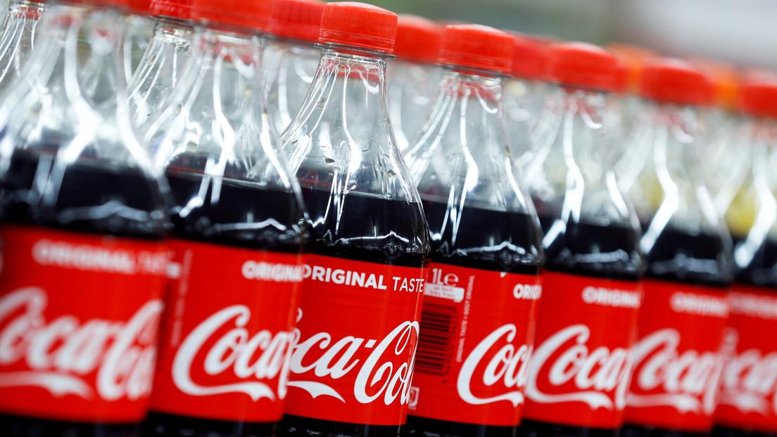 Coca-Cola planea eliminar la mitad de sus marcas de bebidas debido a la pandemia del covid-19