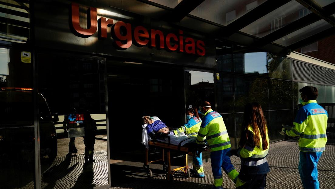Pedro Sánchez reconoce que la cifra real de contagios en España es de 3 millones