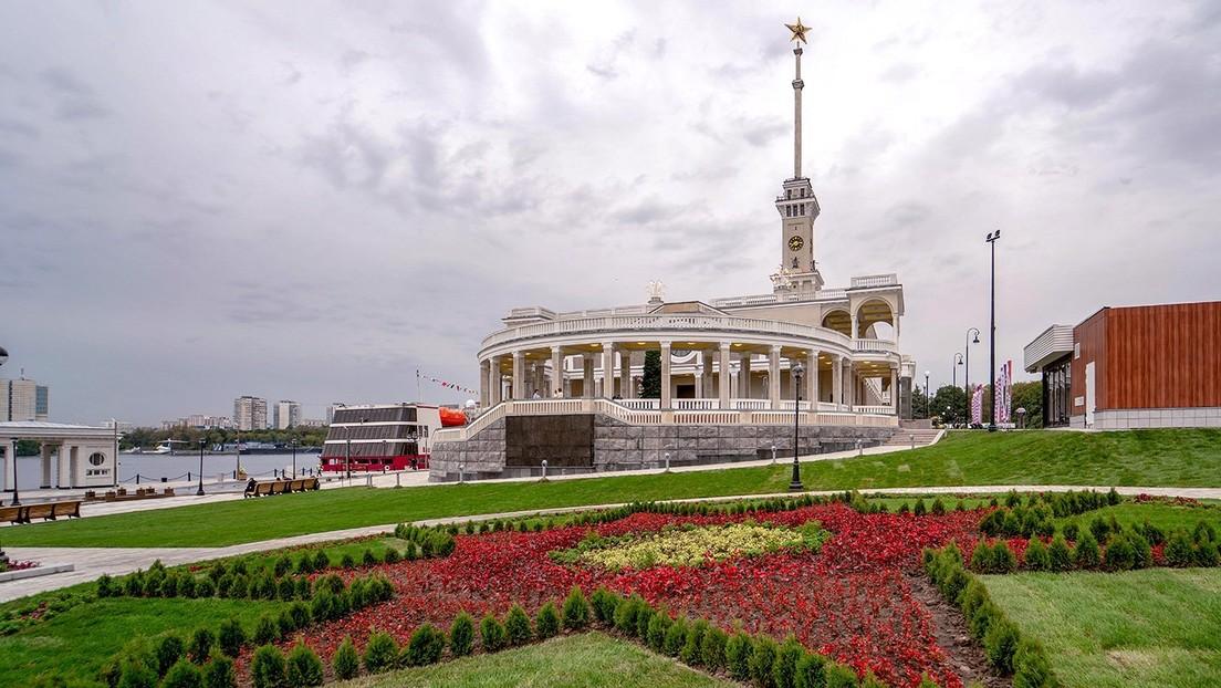 Los cinco barrios más bonitos de Moscú fuera del centro