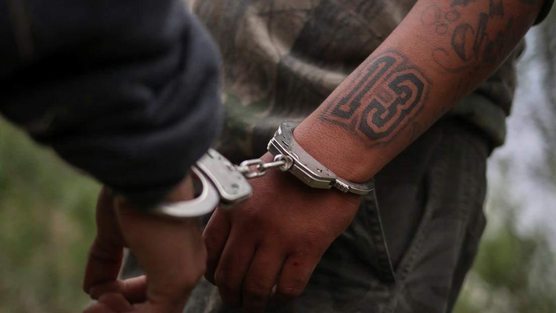 El Departamento de Justicia de EE.UU. asegura que miembros de la Mara Salvatrucha se han infiltrado en algunas caravanas migrantes