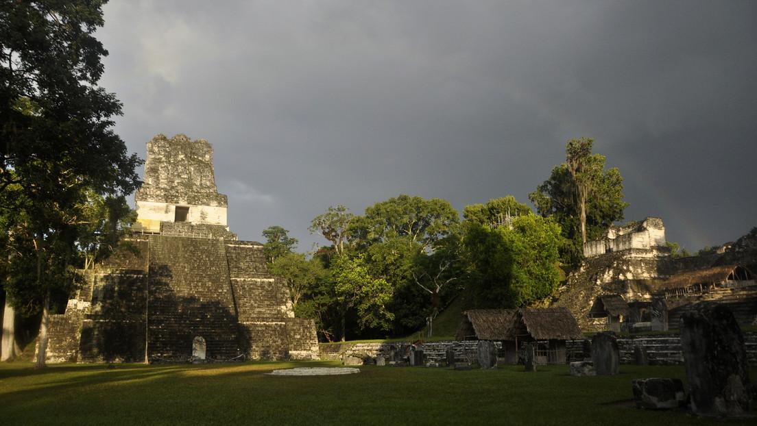 Hace 2.000 años construyeron los antiguos mayas sistemas de filtración del agua parecidos a los modernos