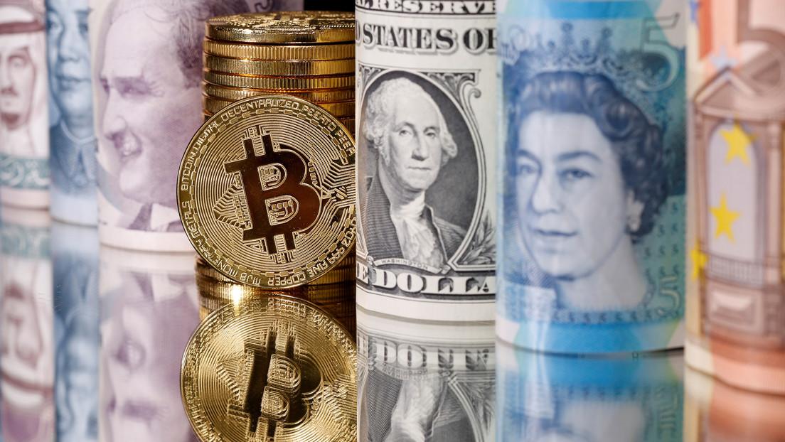 """Mike Novogratz, experto en criptomonedas: """"El bitcóin no se convertirá en moneda en los próximos años, pero su valor como oro digital irá subiendo"""""""