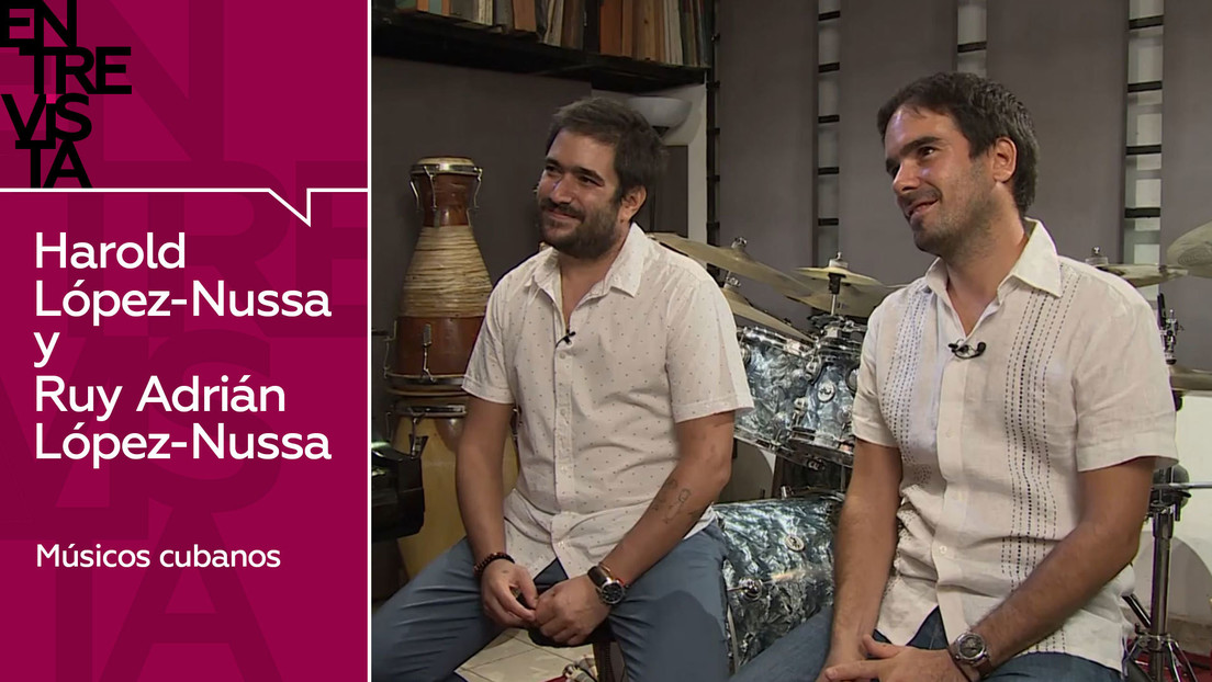 """Músicos cubanos: """"Aunque la escena cubana ha perdido grandes músicos, estos siguen valorizando nuestra música desde fuera"""""""