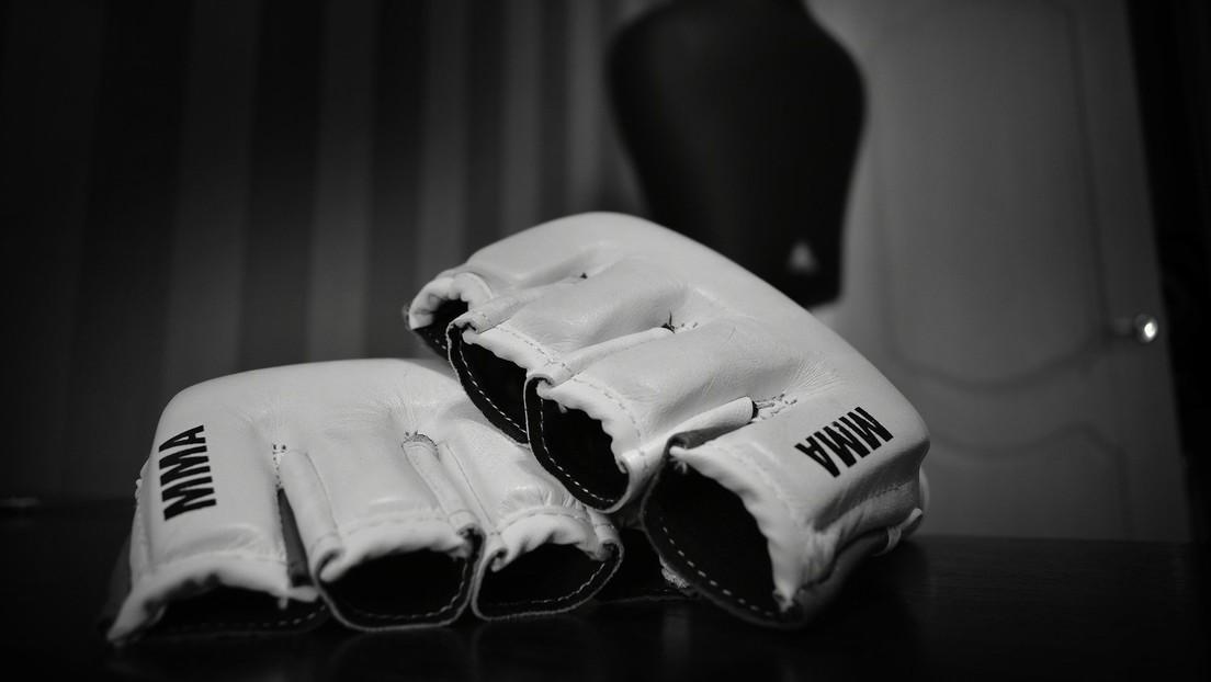 Tras una avalancha de puñetazos, noquea a su rival en tan solo 18 segundos durante su debut en la UFC (VIDEO)