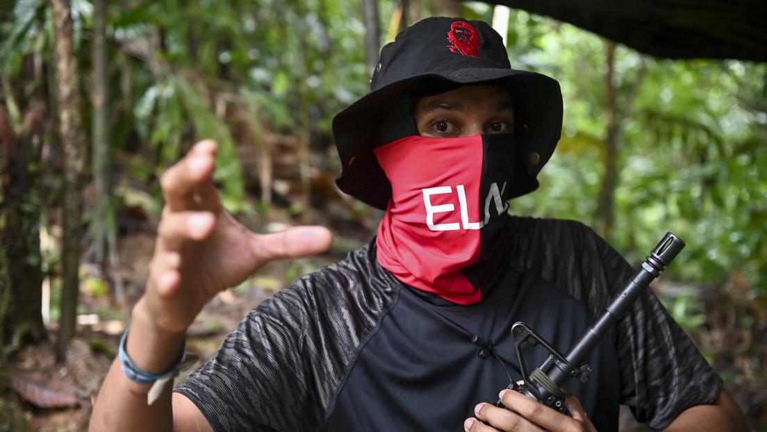 Duque confirma que fue abatido alias Uriel, cabecilla del ELN