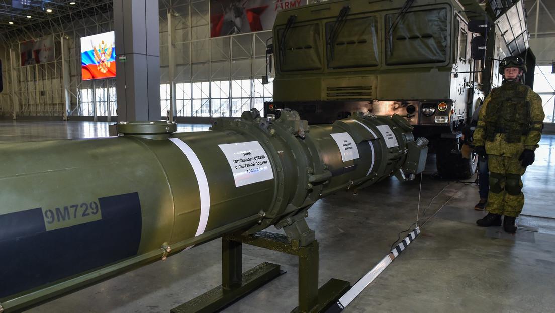 Putin: Rusia no desplegará misiles de corto y mediano alcance en la parte europea del país, a condición de pasos recíprocos de la OTAN
