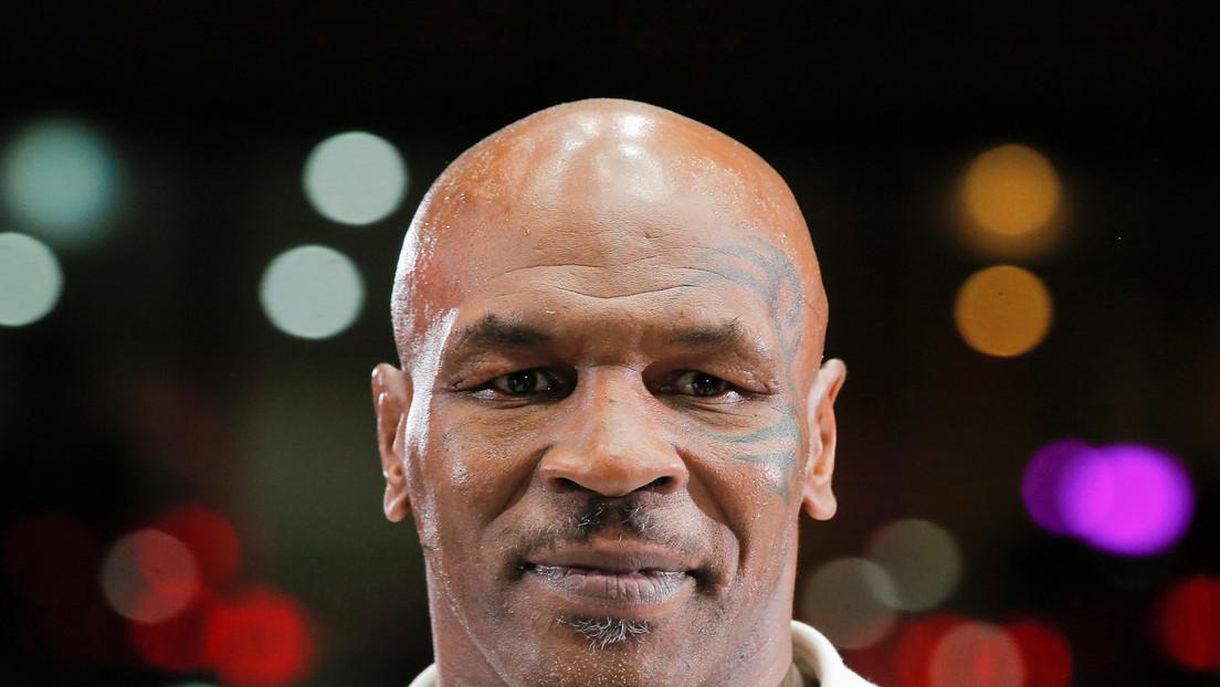 """""""Préstame tus orejas o voy a comérmelas"""": Mike Tyson lanza una canción de cara a su regreso al cuadrilátero (VIDEO)"""