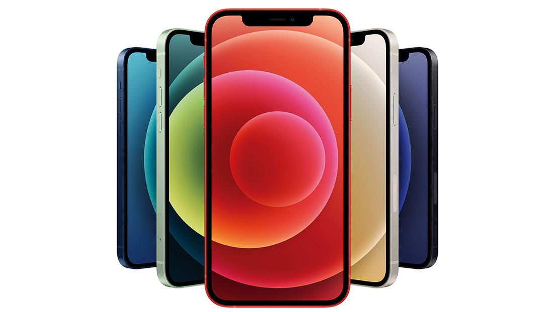 Encuentran una función oculta en el nuevo iPhone